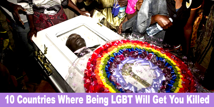 10-countries-where-being-lgbt-will-get-you-killed